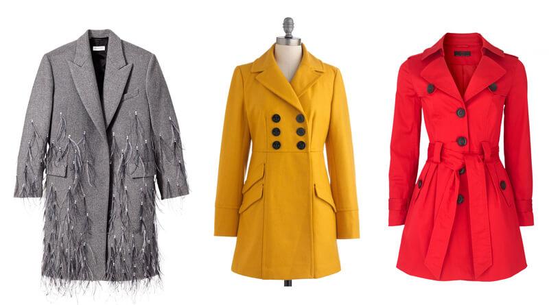 Как выбрать пальто: какое пальто лучше? Howchooser - выбирай правильно!