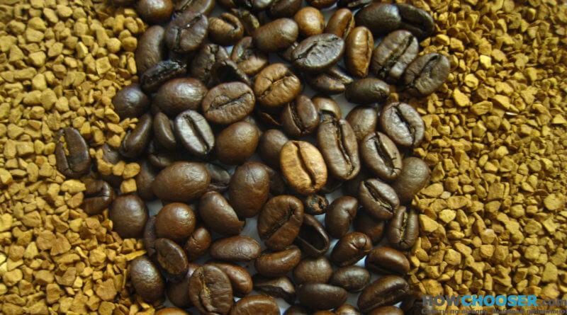 Какой растворимый кофе лучше
