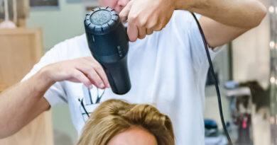 Профессиональный фен для волос какой лучше