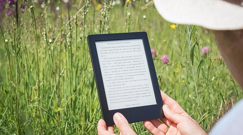 ТОП электронных книг