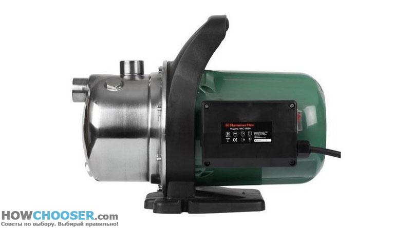 Hammer NAC 1000A обзор